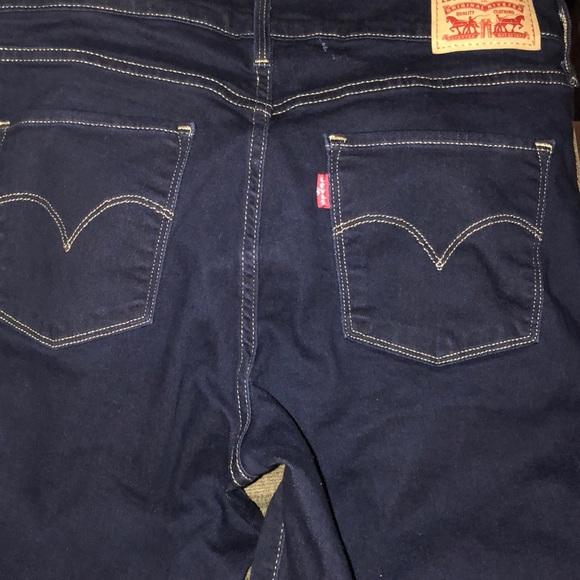 Levi's Pants - Shorts